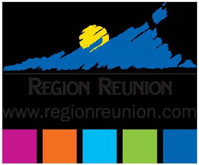 Logo regionreunion