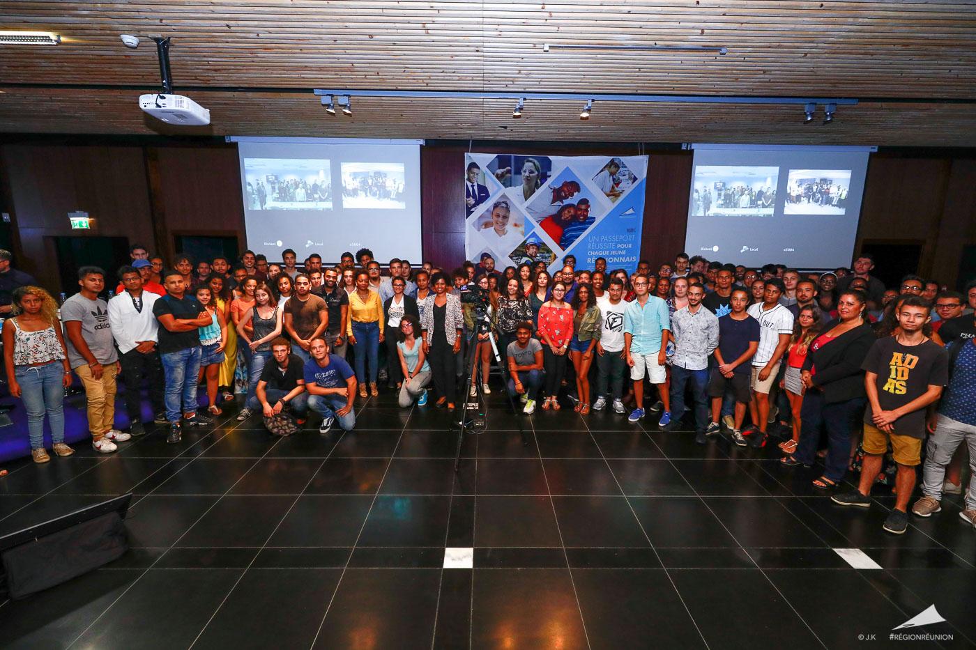 Bureau Pour Passeport Quebec : De la réunion au québec passeport réussite pour chaque jeune