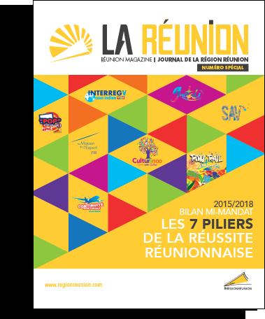 Region Reunion Site Du Conseil Regional De La Reunion