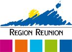* La Région Réunion dans Hélicoptère logo_region_reunion